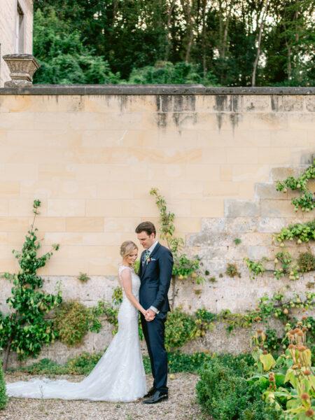 Wedding Kaat & Jamie